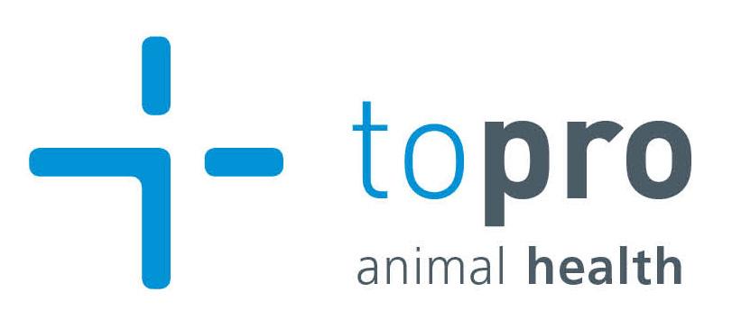 Topro Animal Health logo